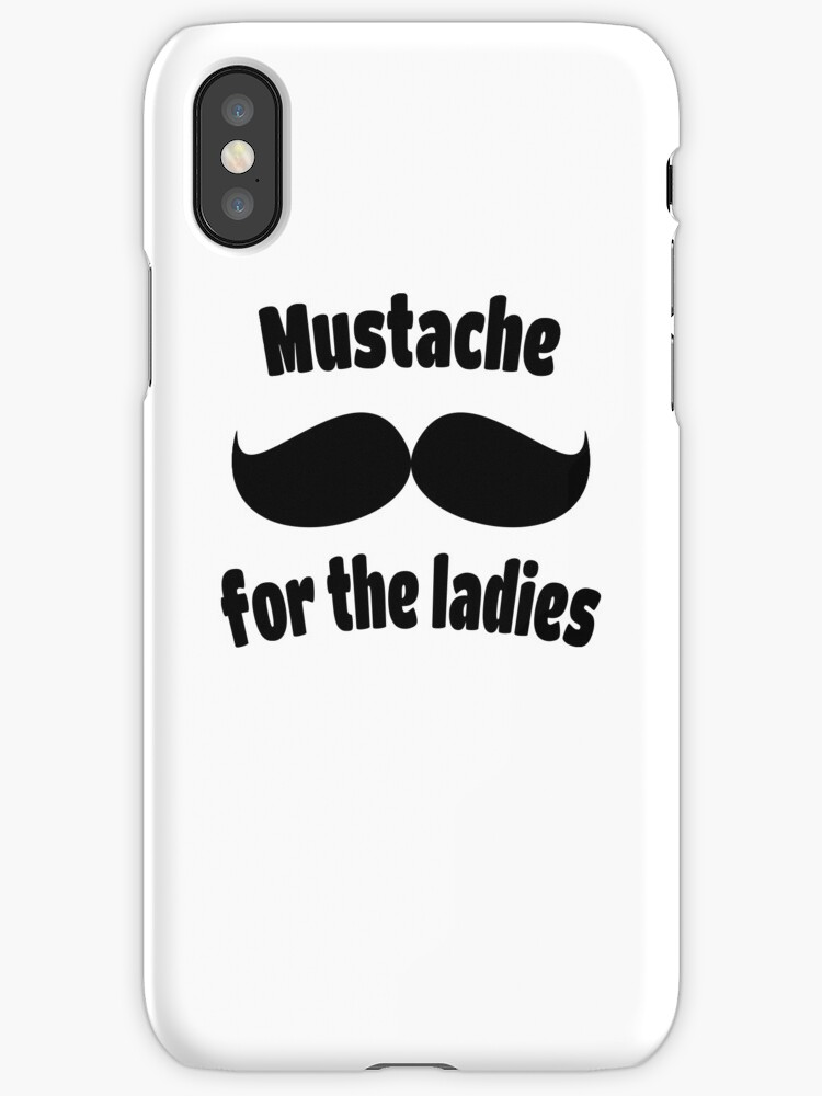 Moustache for the Ladies 1 by mpaev