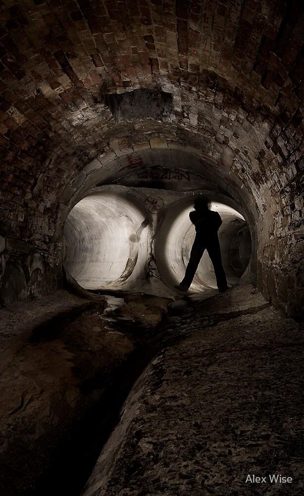 Underground by Alex Wise