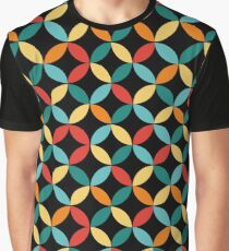 Table Cloth Graphic T-Shirt