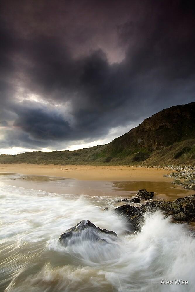 Clifton Beach 2 by Alex Wise