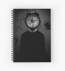 Insomnia Spiral Notebook