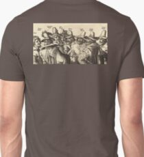 Guy Fawkes, Gunpowder Plot, Bonfire Night, Fireworks Unisex T-Shirt