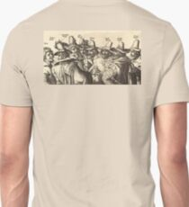Guy Fawkes, Gunpowder Plot, Bonfire Night, Fireworks T-Shirt