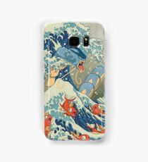 The Great Wave Samsung Galaxy Case/Skin