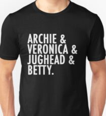 Riverdale. T-Shirt