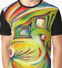 Dao River Proxy Graphic T-Shirt