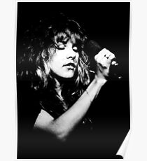 Stevie nicks posters | redbubble.