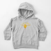I Ain't No Snitch Toddler Pullover Hoodie