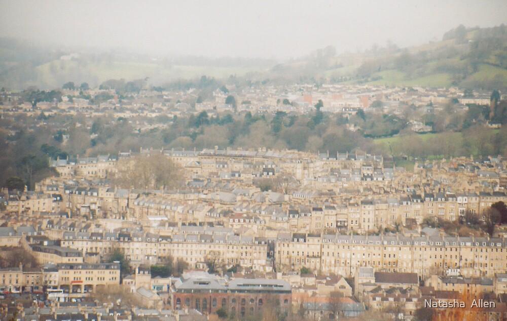 Bath, England by Natasha  Allen
