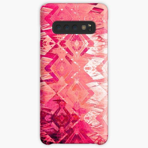 Edged Momentum (pomegranate) Samsung Galaxy Snap Case