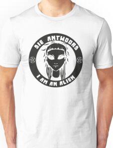 ¥o-landi Vi$$er (Black) Unisex T-Shirt