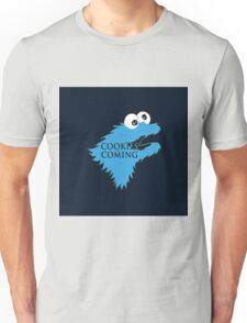 Game of Thrones - Cookies Unisex T-Shirt