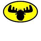 Moose Head by Monkeymagic2000