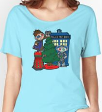 Tenth Christmas! Women's Relaxed Fit T-Shirt