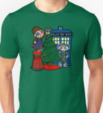 Tenth Christmas! Unisex T-Shirt