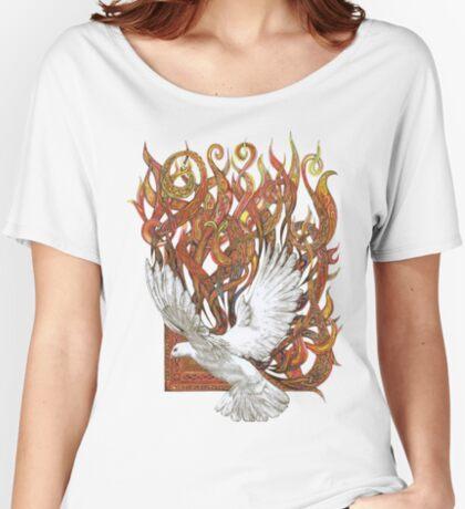 Spirit of God Women's Relaxed Fit T-Shirt