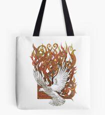Spirit of God Tote Bag