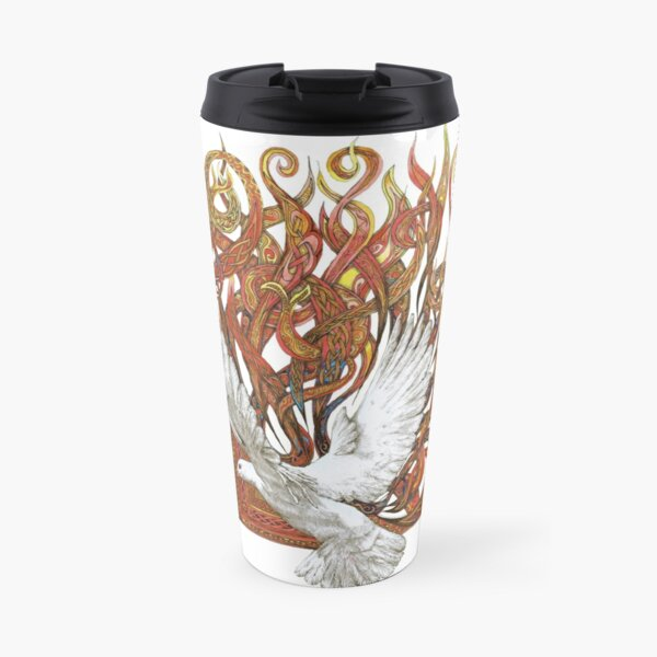 Spirit of God Travel Mug
