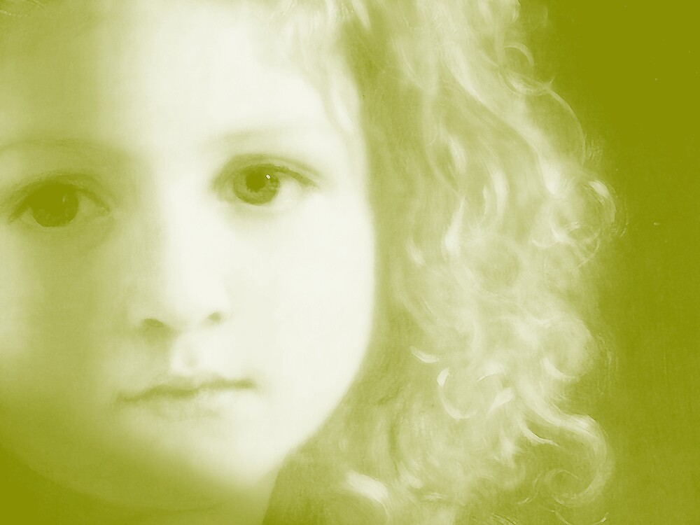Memories of Childhood by Susan Zohn