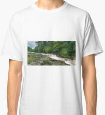 Stainforth force Yorkshire Classic T-Shirt