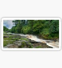 Stainforth force Yorkshire Sticker