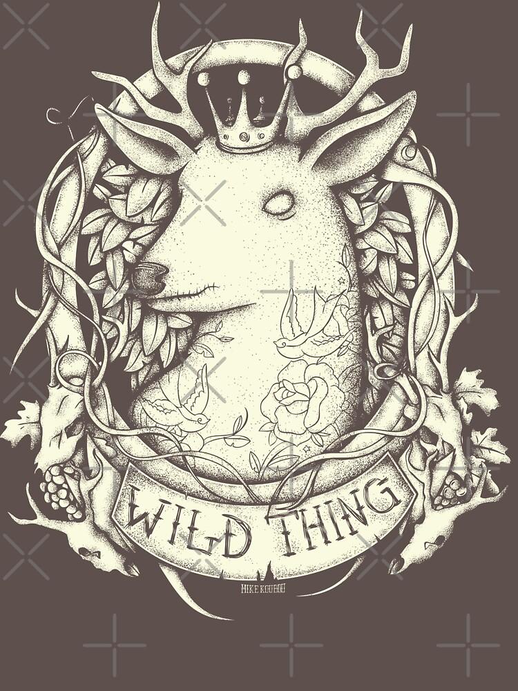 Wild Thing | Unisex T-Shirt