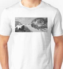 Michelangelo Foucault Unisex T-Shirt