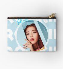 Red Velvet Seulgi Rookie Studio Pouch