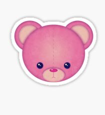 Teddy Sticker