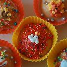 Cupcakes by snowingindoors