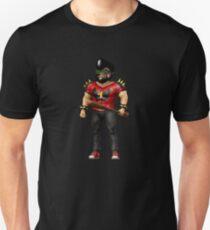 Cartoon Rocker T-Shirt