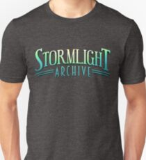 Stormlight Archive - Banner T-Shirt