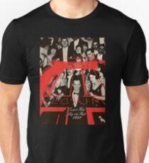 The Shining, REDRUM, Overlook Unisex T-Shirt