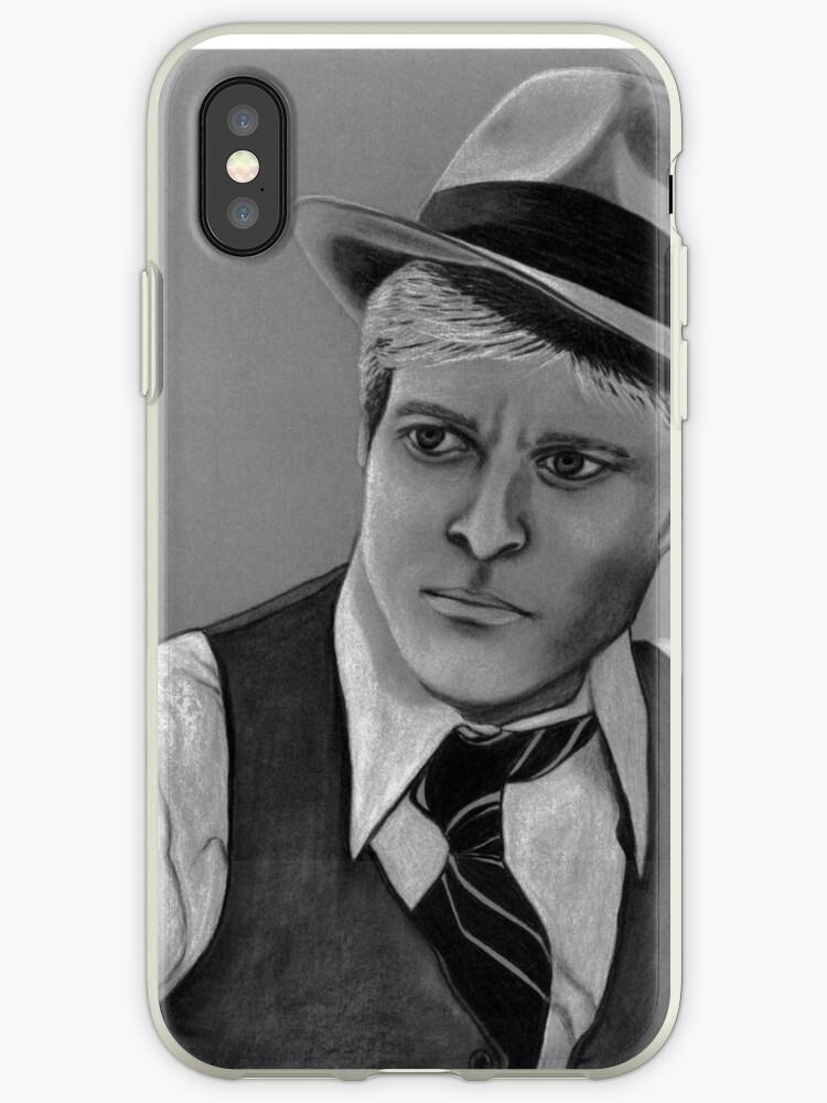 Robert Redford celebrity portrait 124 views by Margaret Sanderson