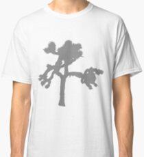 The Joshua Tree (white) Classic T-Shirt