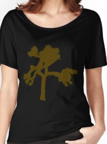 The Joshua Tree Women's Relaxed Fit T-Shirt