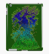 Triumph iPad Case/Skin