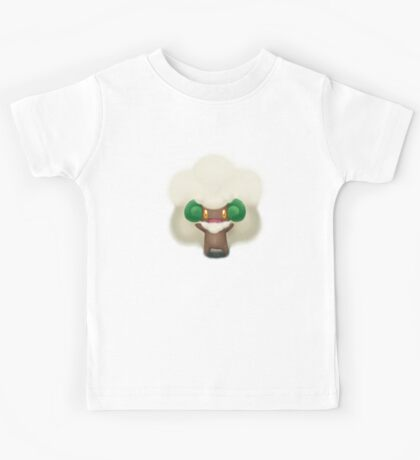Pokemon Whimsicott Kids Tee