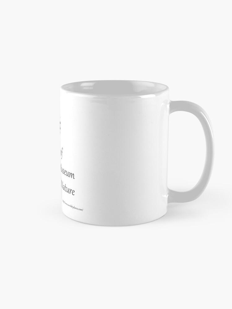 Alternate view of Broken Gears - Official Series Merch Mug
