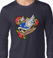 Seek & Destroy Long Sleeve T-Shirt