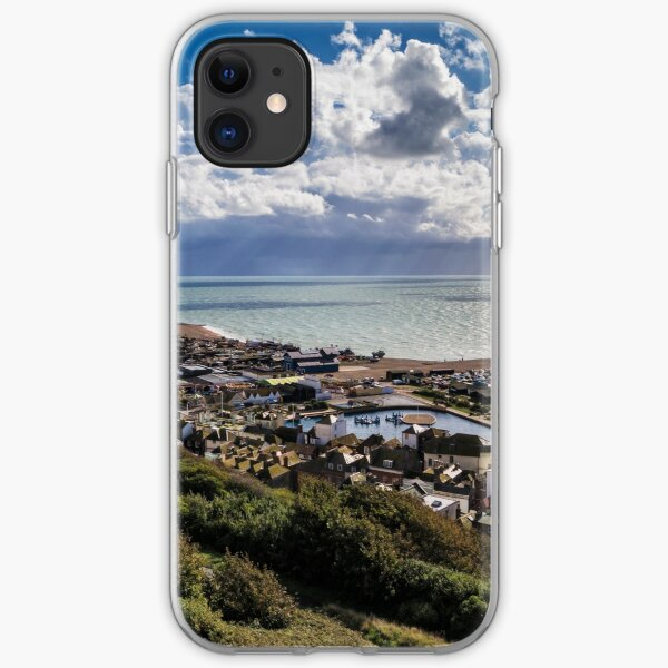 Hastings Old Town iPhone Soft Case