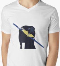 swiggity swooty lemme smash Men's V-Neck T-Shirt