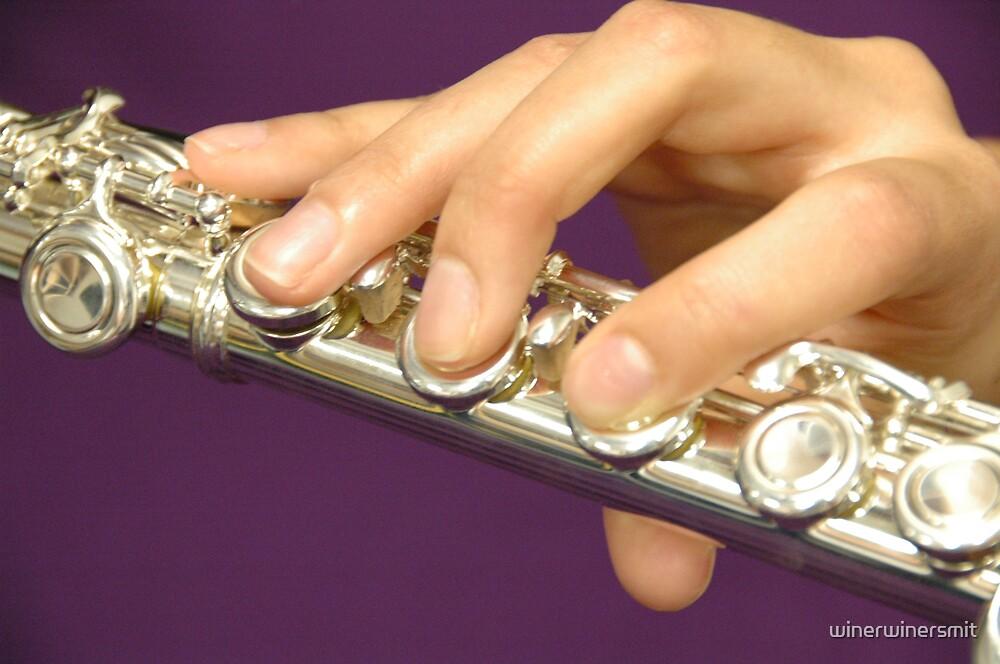 flute by winerwinersmit