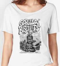 Gorilla Biscuits Women's Relaxed Fit T-Shirt