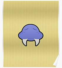 WENDELL ANIMAL CROSSING Poster
