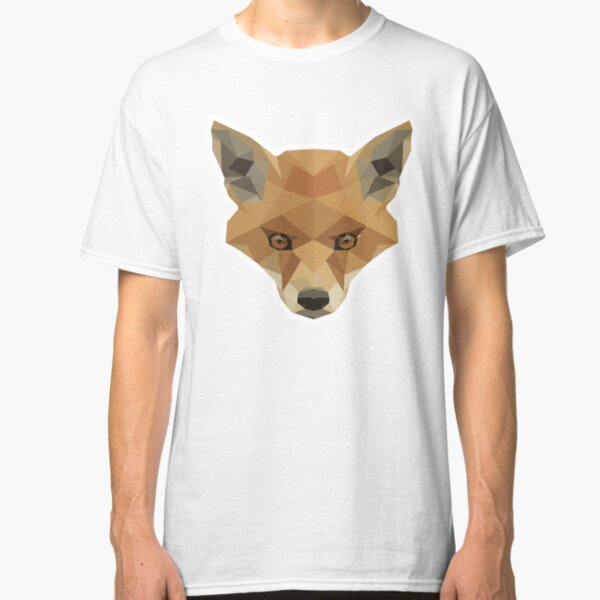 The Quick Brown Fox Classic T-Shirt