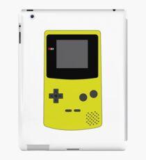 Hanheld Console iPad Case/Skin
