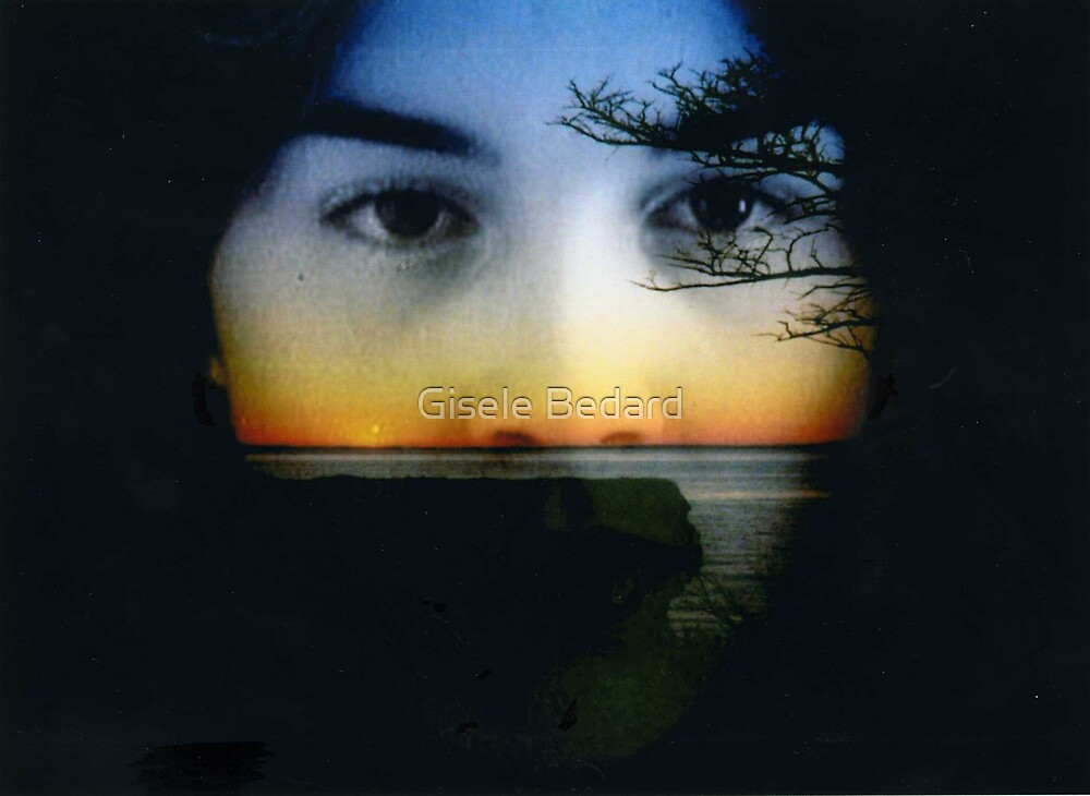 Sunset of the soul by Gisele Bedard