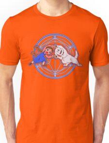 Fullmetal Fusion Ha Unisex T-Shirt