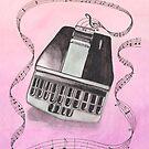 Beautiful music (PWAOUFL PHAOUFBG) raspberry by speakinglouder